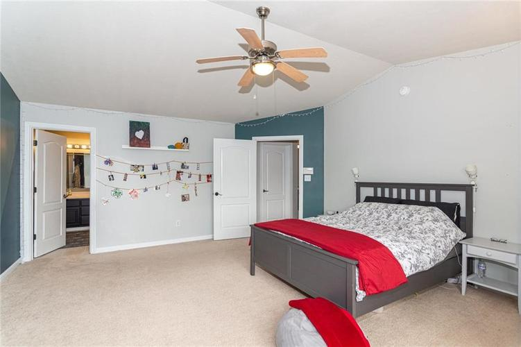 12596 Brookhaven Drive Fishers, IN 46037   MLS 21675481   photo 22