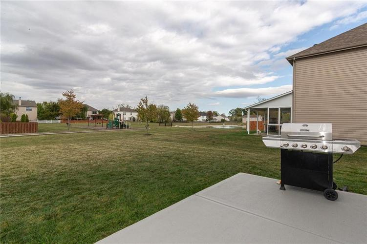 12596 Brookhaven Drive Fishers, IN 46037   MLS 21675481   photo 34