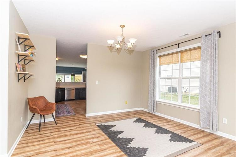 12596 Brookhaven Drive Fishers, IN 46037   MLS 21675481   photo 7
