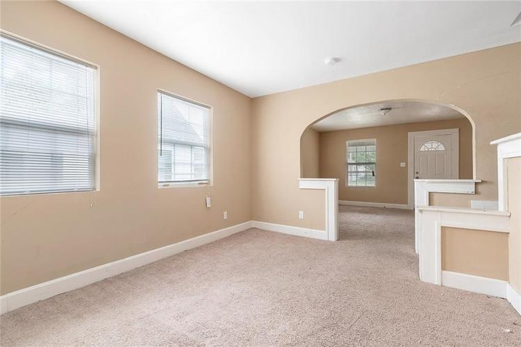 1928/1930 N Parker Avenue Indianapolis, IN 46218 | MLS 21675482 | photo 10