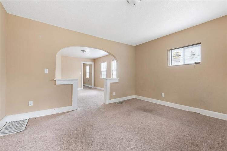 1928/1930 N Parker Avenue Indianapolis, IN 46218 | MLS 21675482 | photo 8