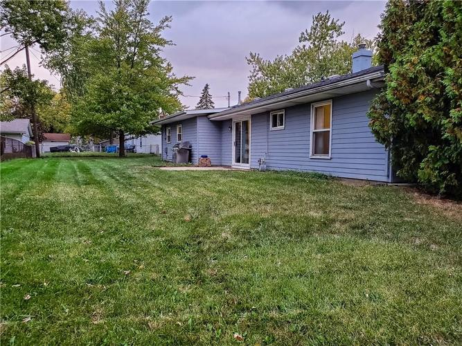 1807 W Wilno Drive Marion, IN 46952 | MLS 21675484 | photo 19