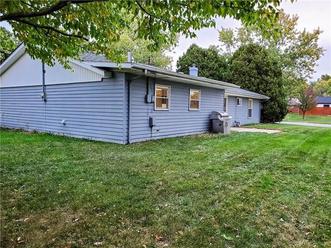 1807 W Wilno Drive Marion, IN 46952 | MLS 21675484 | photo 20