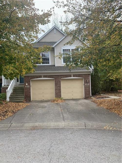 9560 Longwell Drive #7 Indianapolis, IN 46240   MLS 21675486   photo 1