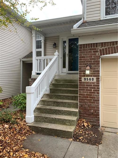 9560 Longwell Drive #7 Indianapolis, IN 46240   MLS 21675486   photo 11