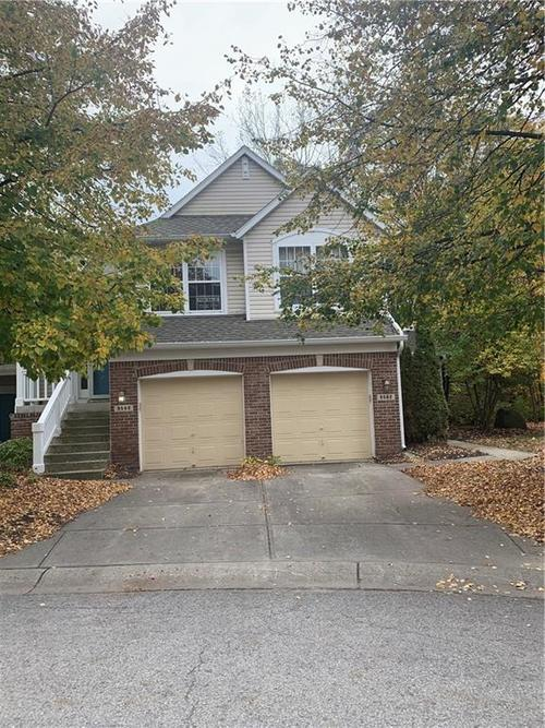 9560 Longwell Drive #7 Indianapolis, IN 46240   MLS 21675486   photo 2