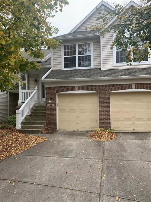 9560 Longwell Drive #7 Indianapolis, IN 46240   MLS 21675486   photo 3