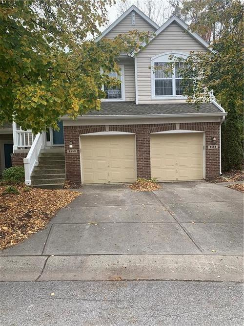 9560 Longwell Drive #7 Indianapolis, IN 46240   MLS 21675486   photo 6