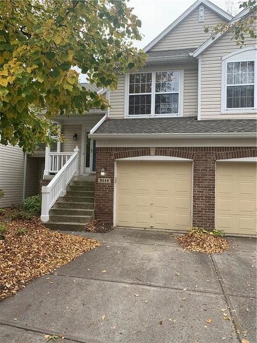 9560 Longwell Drive #7 Indianapolis, IN 46240   MLS 21675486   photo 7