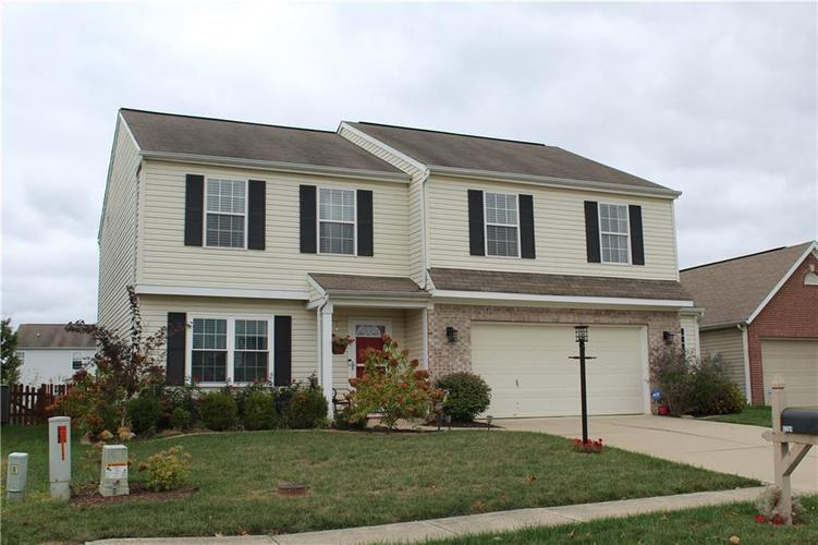 12284  Chiseled Stone Drive Fishers, IN 46037 | MLS 21675522