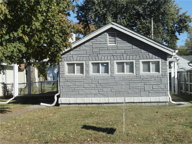 1457 N DENNY Street Indianapolis IN 46201 | MLS 21675542 | photo 1