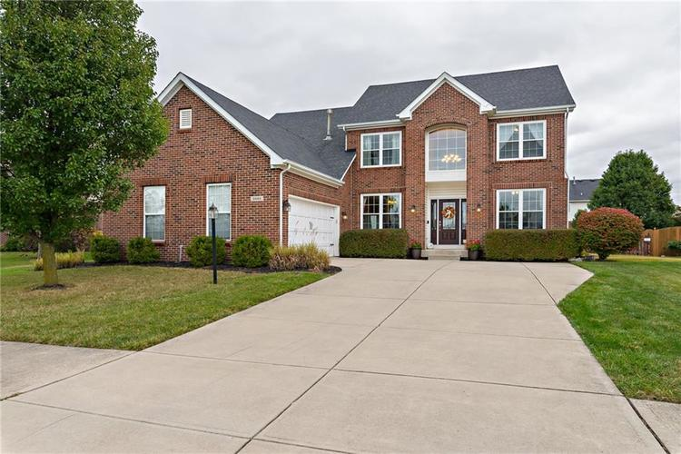 8685 N Commonview Drive McCordsville, IN 46055 | MLS 21675557 | photo 1