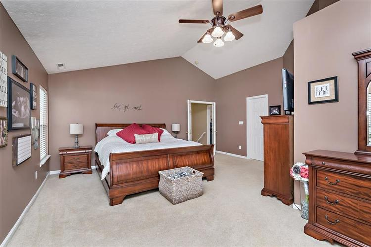8685 N Commonview Drive McCordsville, IN 46055 | MLS 21675557 | photo 13