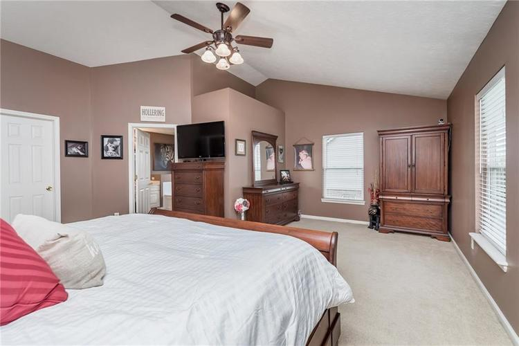 8685 N Commonview Drive McCordsville, IN 46055 | MLS 21675557 | photo 14