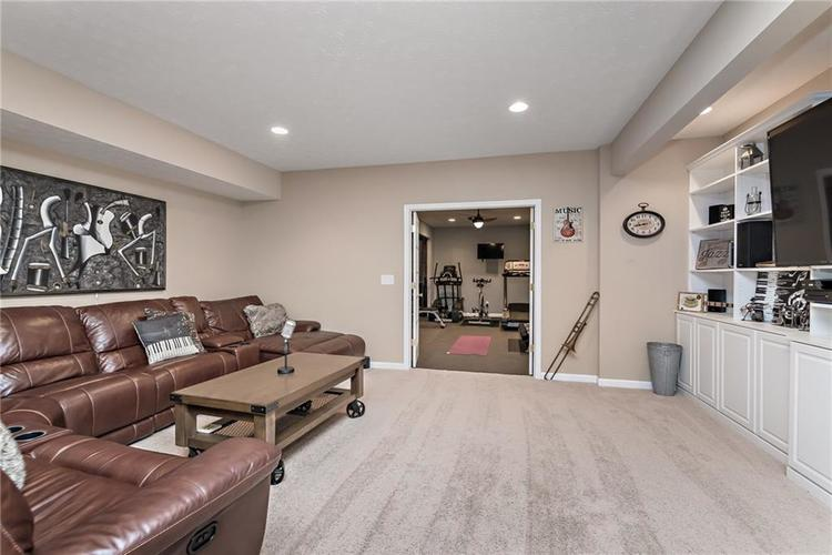 8685 N Commonview Drive McCordsville, IN 46055 | MLS 21675557 | photo 25