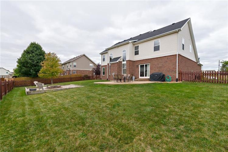 8685 N Commonview Drive McCordsville, IN 46055 | MLS 21675557 | photo 29