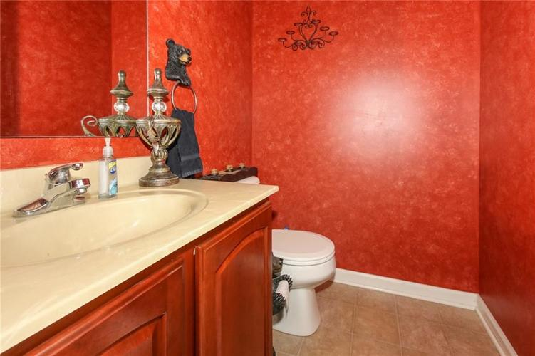 4454 Hunters Crossing Circle Indianapolis, IN 46239 | MLS 21675587 | photo 15