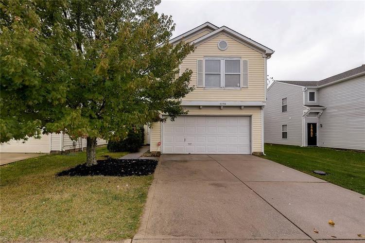 5236 Austral Drive Indianapolis, IN 46254   MLS 21675592   photo 1