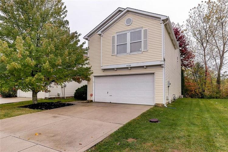 5236 Austral Drive Indianapolis, IN 46254   MLS 21675592   photo 2
