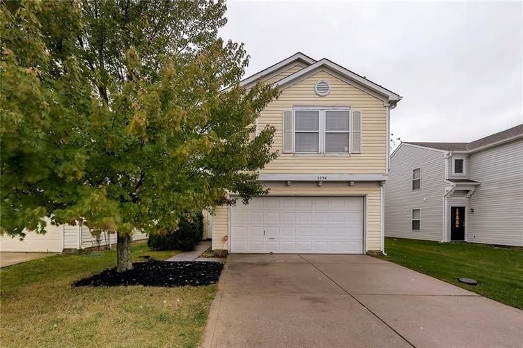 5236 Austral Drive Indianapolis, IN 46254   MLS 21675592   photo 28