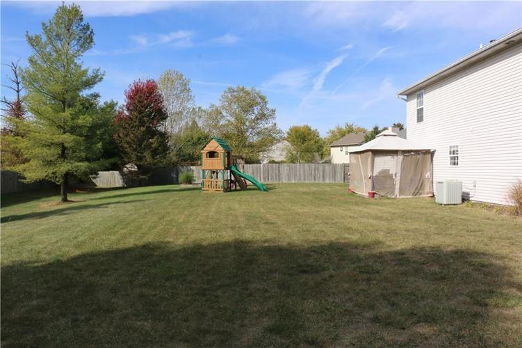 6005 Selby Court Noblesville, IN 46062   MLS 21675617   photo 2