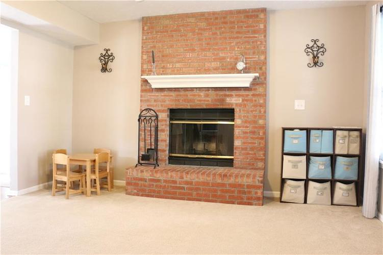 6005 Selby Court Noblesville, IN 46062   MLS 21675617   photo 3