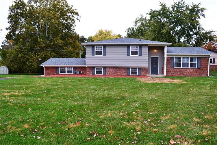 7246  Castle Manor Drive Indianapolis, IN 46214 | MLS 21675667