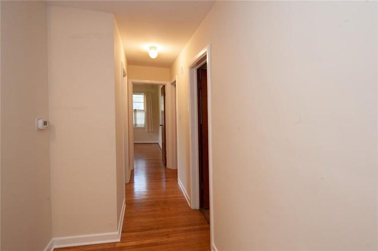8343 N College Avenue Indianapolis, IN 46240 | MLS 21675682 | photo 19