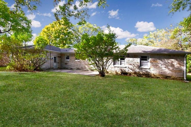 8343 N College Avenue Indianapolis, IN 46240 | MLS 21675682 | photo 29