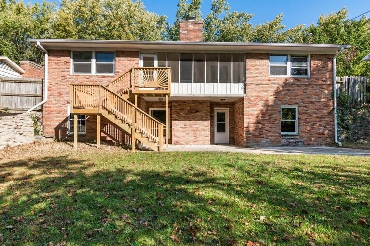 3013 W Woodbridge Drive Muncie, IN 47304 | MLS 21675704 | photo 24