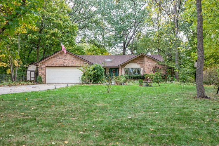 4607  CLIFTY Drive Anderson, IN 46012 | MLS 21675712