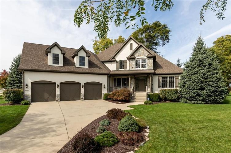13724 Cosel Way Fishers, IN 46037 | MLS 21675722 | photo 1