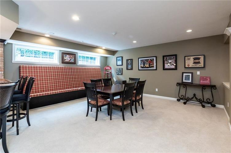13724 Cosel Way Fishers, IN 46037 | MLS 21675722 | photo 27