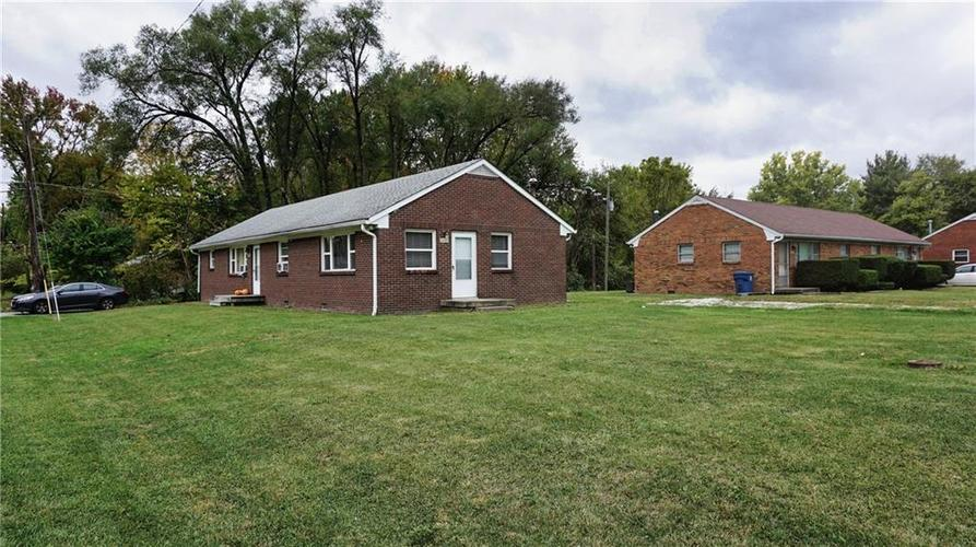 1607 W 58TH Street Indianapolis, IN 46228   MLS 21675726   photo 3