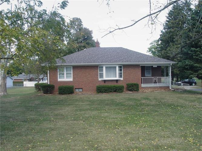 4650 W Mooresville Road Indianapolis IN 46221   MLS 21675735   photo 1