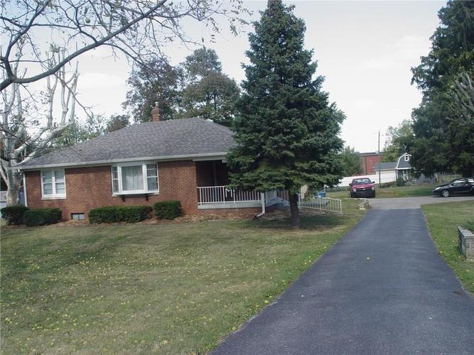 4650 W Mooresville Road Indianapolis IN 46221   MLS 21675735   photo 10