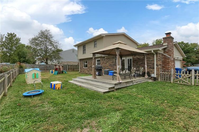 5303 W Thompson Road Indianapolis, IN 46221 | MLS 21675744 | photo 2