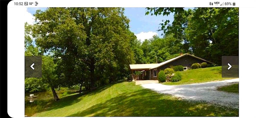 792 E Camp Jerry Road English, IN 47118 | MLS 21675753