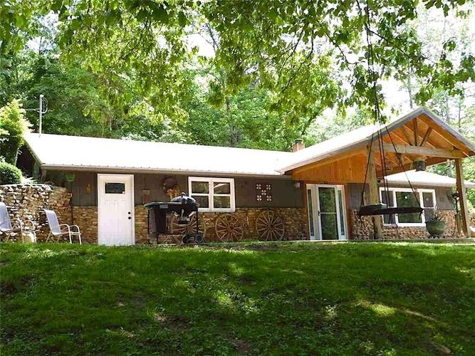 792 E Camp Jerry Road English, IN 47118   MLS 21675753   photo 5