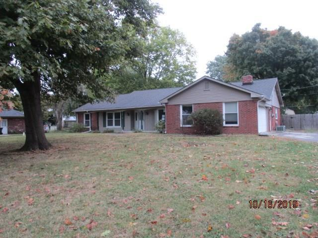 2780 N Fleming Circle Shelbyville, IN 46176 | MLS 21675758