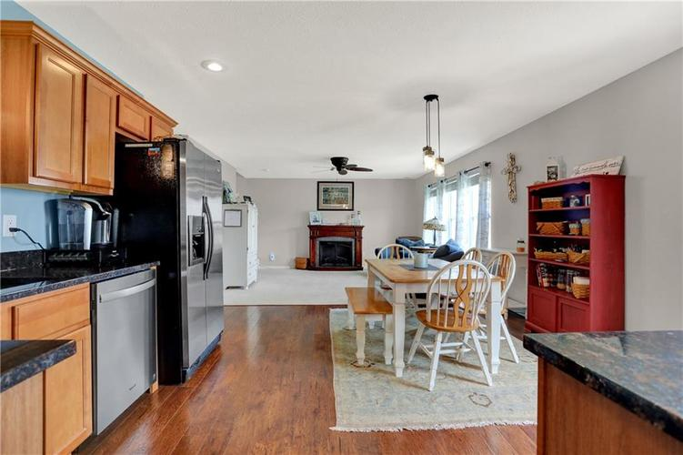 2041 Treving Drive Cicero, IN 46034 | MLS 21675778 | photo 15