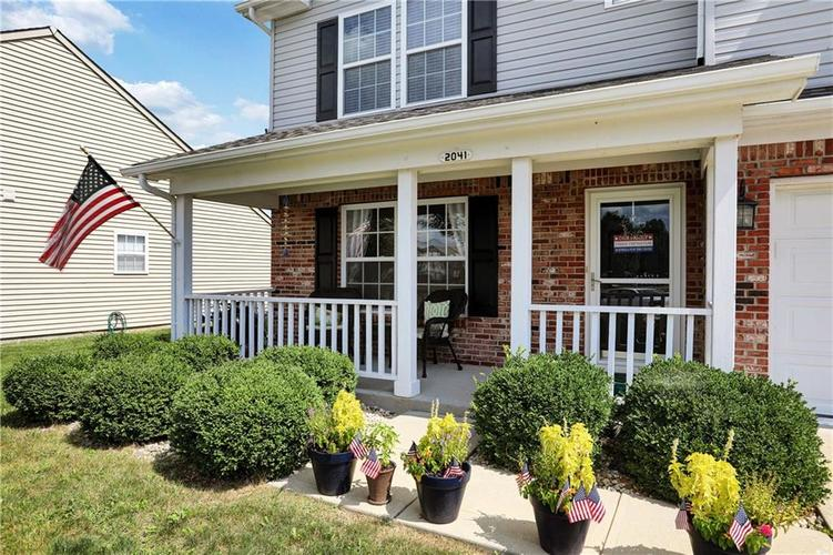 2041 Treving Drive Cicero, IN 46034 | MLS 21675778 | photo 2