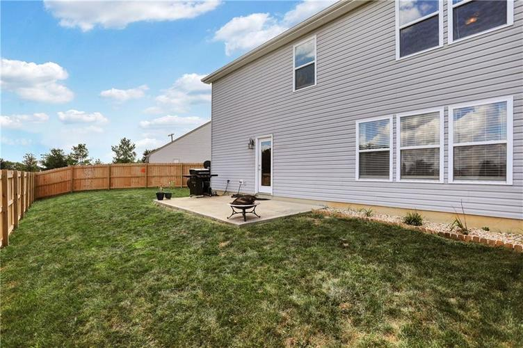 2041 Treving Drive Cicero, IN 46034 | MLS 21675778 | photo 30