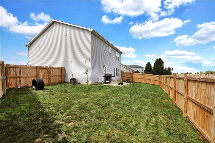 2041 Treving Drive Cicero, IN 46034 | MLS 21675778 | photo 31