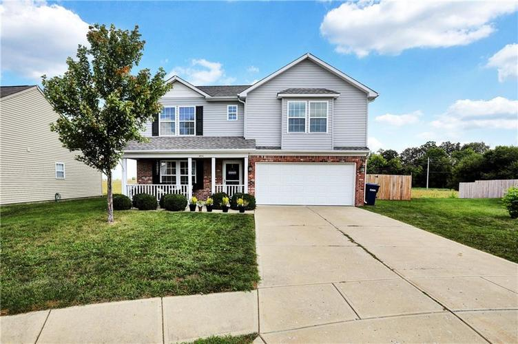 2041 Treving Drive Cicero, IN 46034 | MLS 21675778 | photo 33