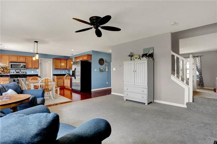 2041 Treving Drive Cicero, IN 46034 | MLS 21675778 | photo 6