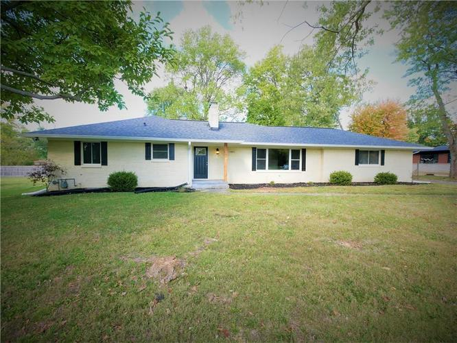 5126  DICKSON Road Indianapolis, IN 46226 | MLS 21675789