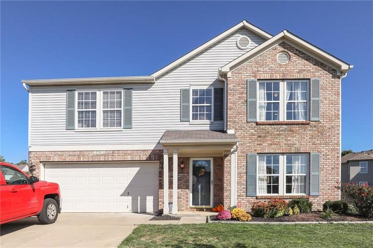 5739  Woodland Trace Boulevard Indianapolis, IN 46237 | MLS 21675792
