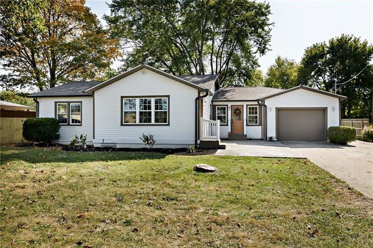 10751 E 59th Street Indianapolis, IN 46236 | MLS 21675805 | photo 1