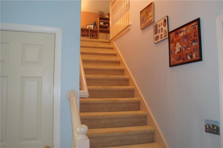 10893 Cannonade Court Indianapolis, IN 46234 | MLS 21675820 | photo 22
